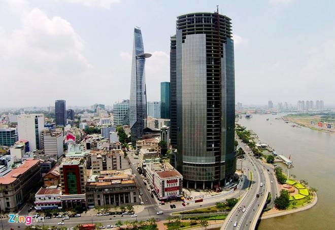 Doanh nghiệp vốn 10 triệu đồng muốn đầu tư lại cao ốc Saigon One Tower