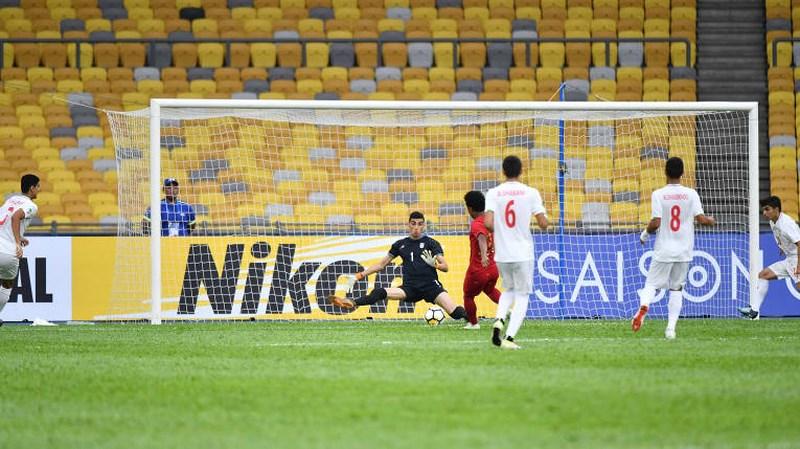 Đối thủ của U-16 Việt Nam hay quá Ảnh 2