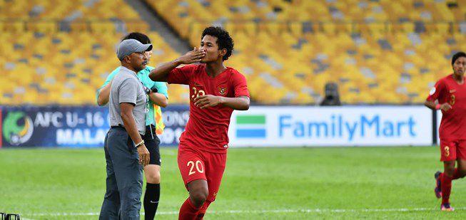 Đối thủ của U-16 Việt Nam hay quá Ảnh 1