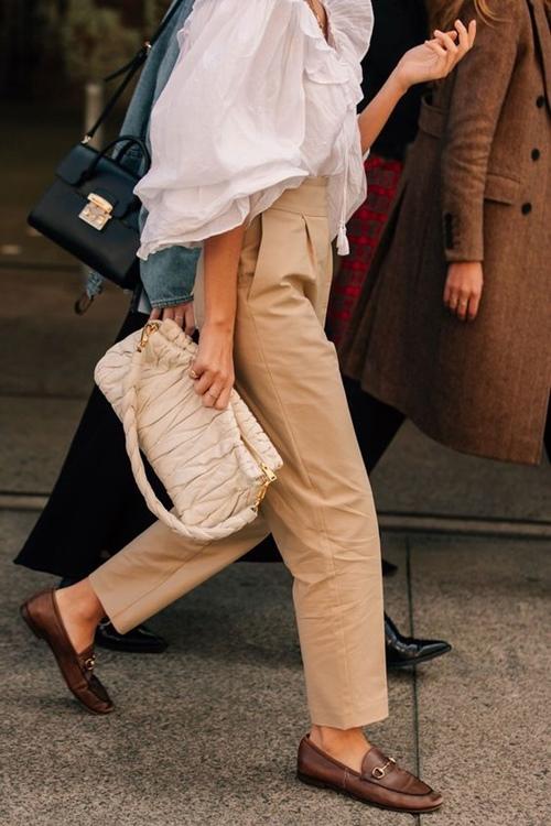 Bạn đã biết nên mặc gì khi đi shopping thời trang? Ảnh 4