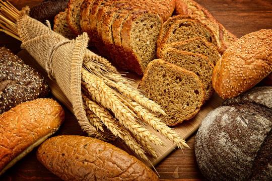 Mang thai đừng ăn bánh mì! Ảnh 1