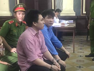 TP HCM: Kế hoạch trả thù chết người của 2 thanh niên vùng ven Ảnh 1