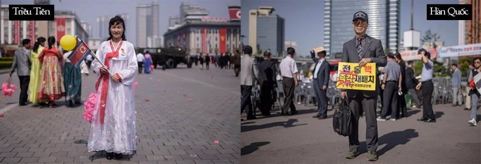 Cuộc sống hai miền Nam - Bắc Triều Tiên có gì khác nhau? Ảnh 12