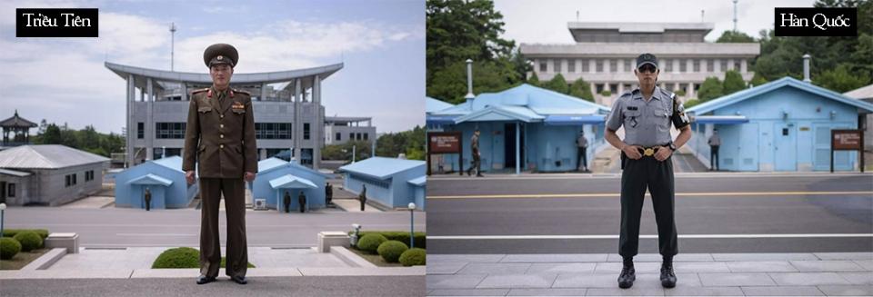 Cuộc sống hai miền Nam - Bắc Triều Tiên có gì khác nhau? Ảnh 3