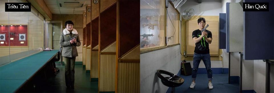 Cuộc sống hai miền Nam - Bắc Triều Tiên có gì khác nhau? Ảnh 1