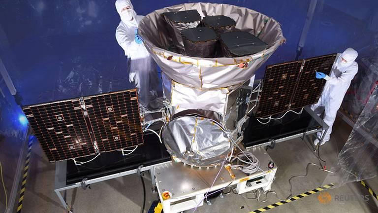 Kính viễn vọng của NASA khám phá 2 hành tinh mới Ảnh 1
