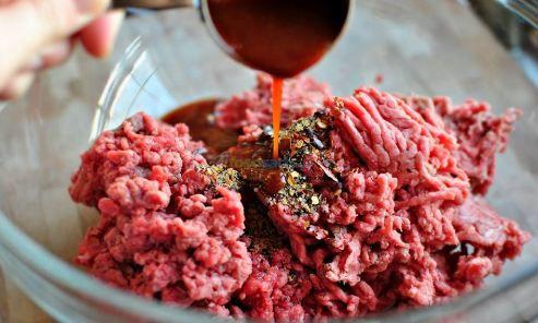 Nghi nhiễm khuẩn E.Coli, Mỹ thu hồi hơn 60 tấn thịt bò Ảnh 1