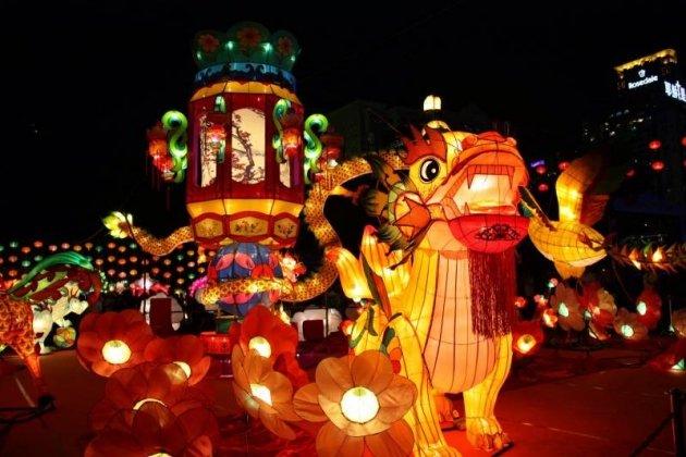 Top 5 địa điểm vui chơi Trung thu không thể bỏ qua ở Sài Gòn Ảnh 1