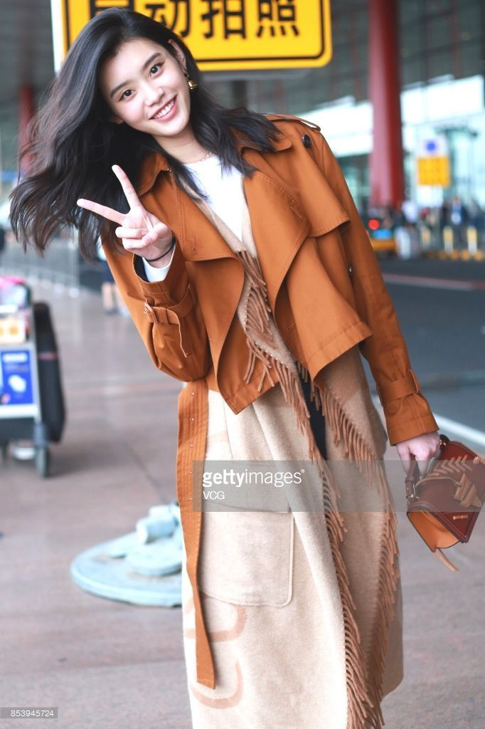 Mê mẩn style 'chất như nước cất' của 4 chân dài Châu Á hiếm hoi diễn show Victoria's Secret 2018 Ảnh 25