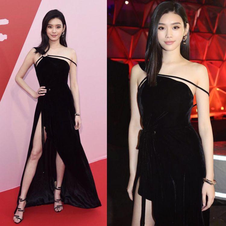Mê mẩn style 'chất như nước cất' của 4 chân dài Châu Á hiếm hoi diễn show Victoria's Secret 2018 Ảnh 27