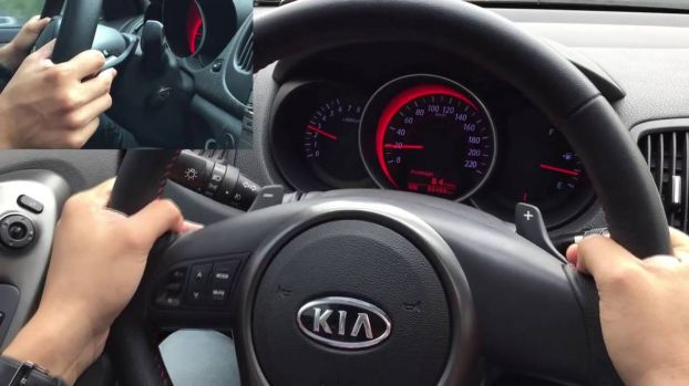 Vì sao phụ nữ lái xe thường dễ gây tai nạn? Ảnh 6