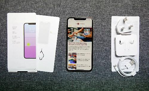 Nhiều người nhận 'trái đắng' khi vừa xếp hàng mua iPhone mới Ảnh 8