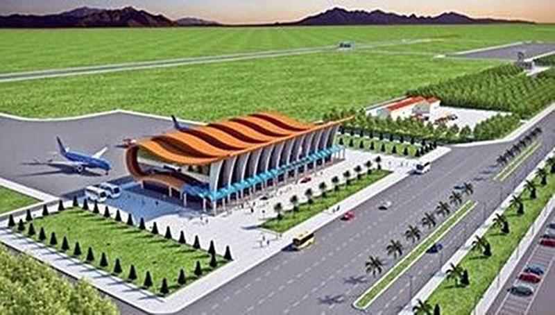 Mở nhiều đường kết nối sân bay Tân Sơn Nhất Ảnh 3