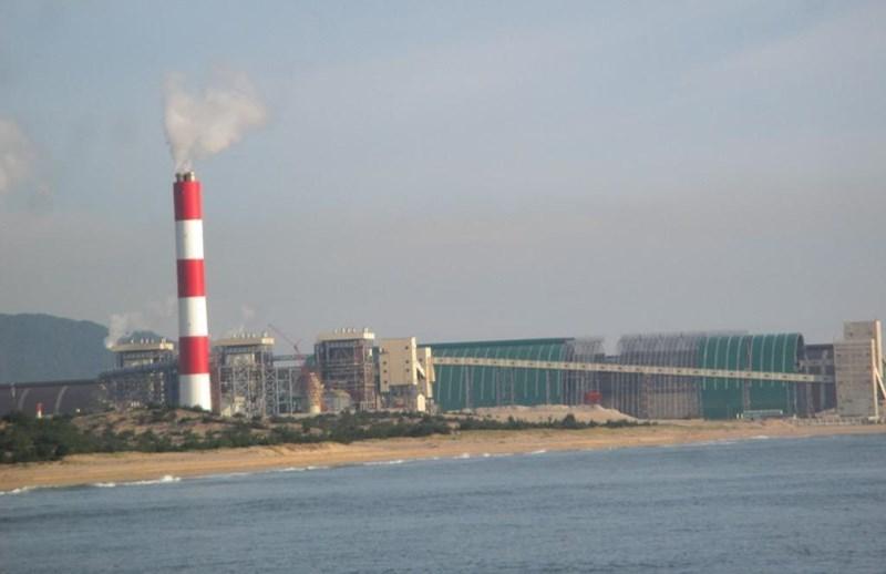 Bộ TN&MT: Khí thải của Formosa Hà Tĩnh đảm bảo Ảnh 2