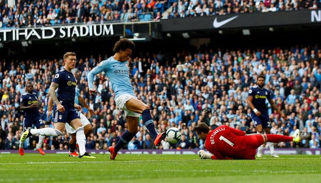 Cardiff vs Man City: David Silva dự bị Ảnh 14