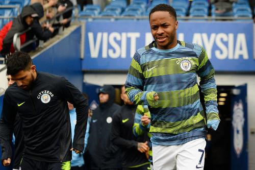 Cardiff vs Man City: David Silva dự bị Ảnh 1