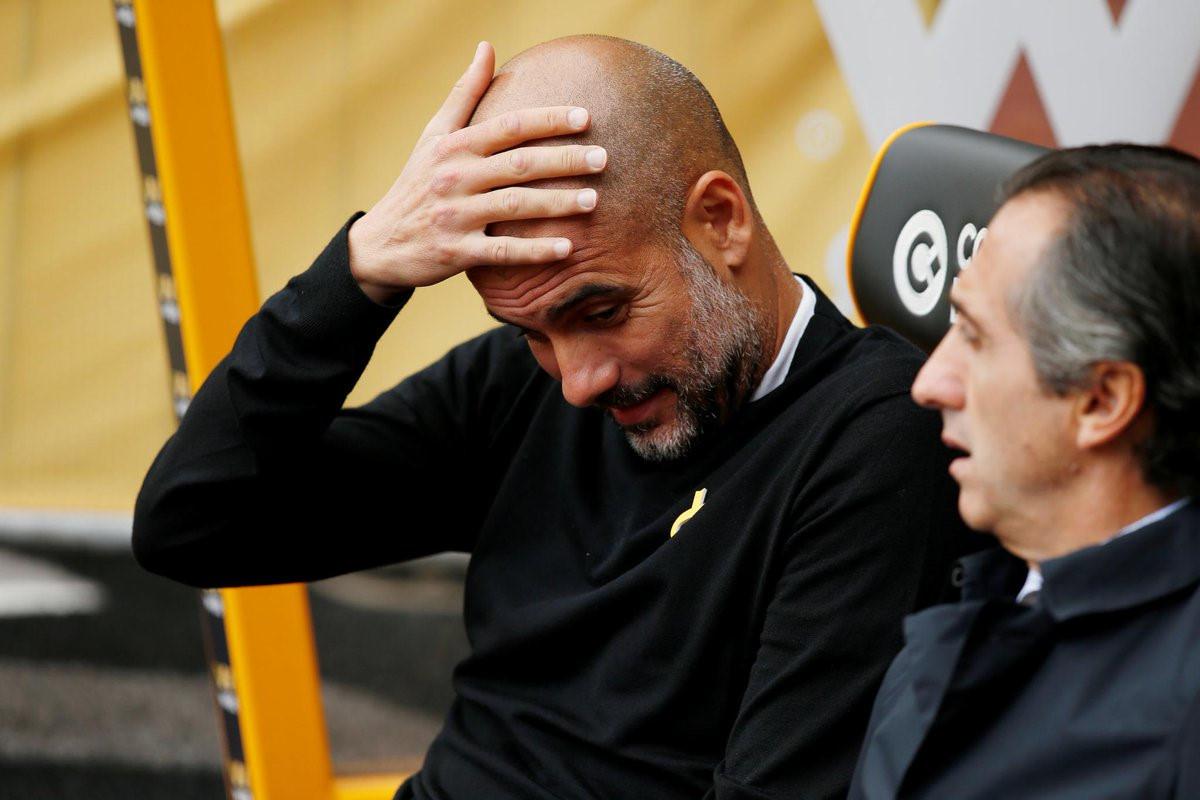 Cardiff vs Man City: David Silva dự bị Ảnh 5