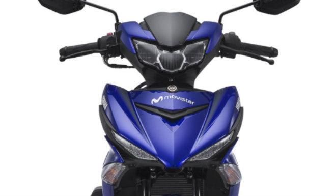 Báo nước ngoài 'mê' 2019 Yamaha Exciter Movistar ở Việt Nam Ảnh 7