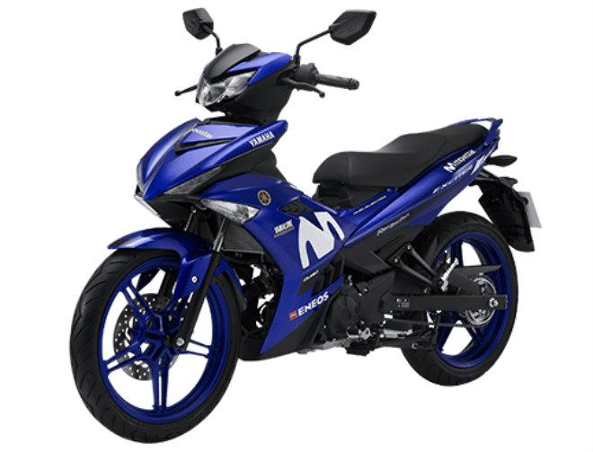 Báo nước ngoài 'mê' 2019 Yamaha Exciter Movistar ở Việt Nam Ảnh 8