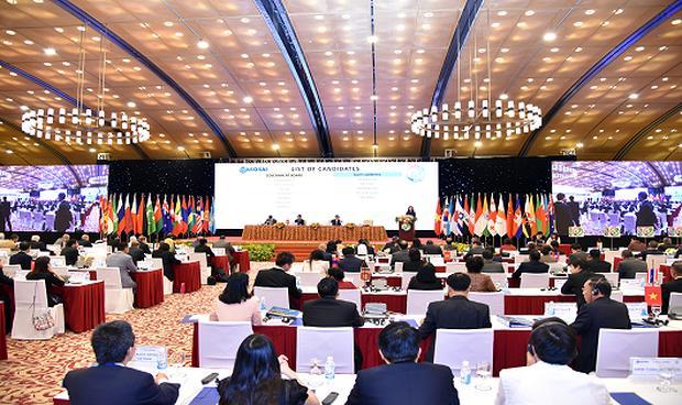 Động lực mới cho sự hợp tác của các cơ quan Kiểm toán tối cao châu Á Ảnh 1