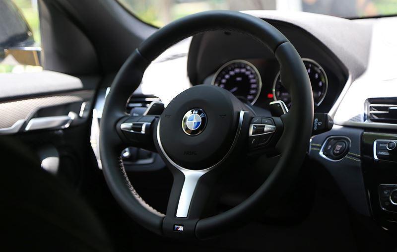 Chi tiết BMW X2 đầu tiên ở Việt Nam Ảnh 10
