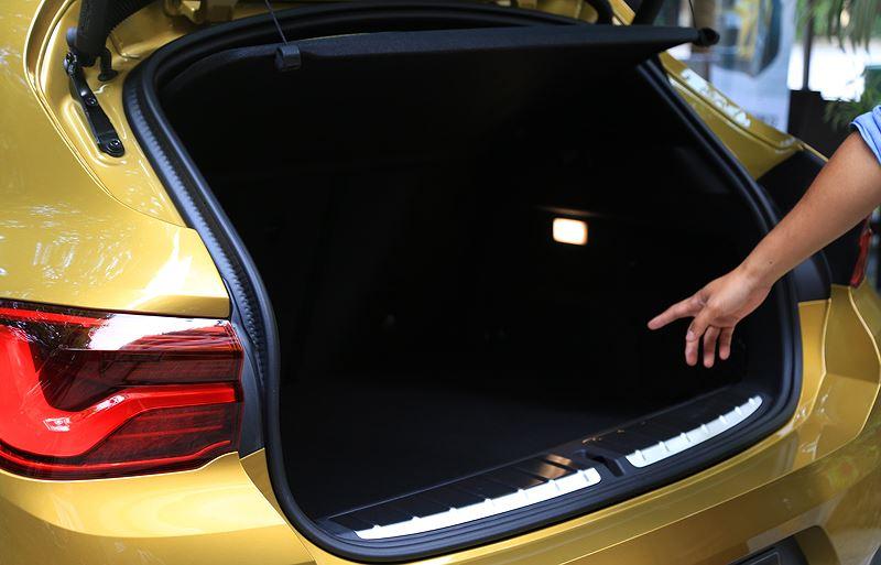 Chi tiết BMW X2 đầu tiên ở Việt Nam Ảnh 8