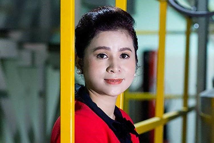 Trung Nguyên ra thông cáo báo chí về bà Lê Hoàng Diệp Thảo Ảnh 1