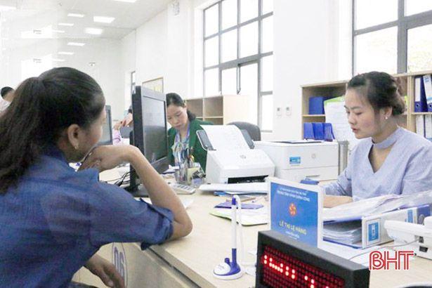 Đến năm 2021, Hà Tĩnh giảm tối thiểu 57% đơn vị sự nghiệp y tế công lập Ảnh 1