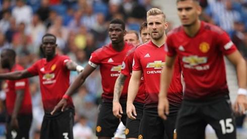 Lịch thi đấu vòng 6 Premier League: Thử thách cho các 'đại gia' Ảnh 1