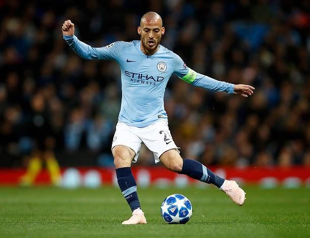 10 cầu thủ có chỉ số 'khủng' nhất Ngoại hạng Anh trong PES 2019 Ảnh 1