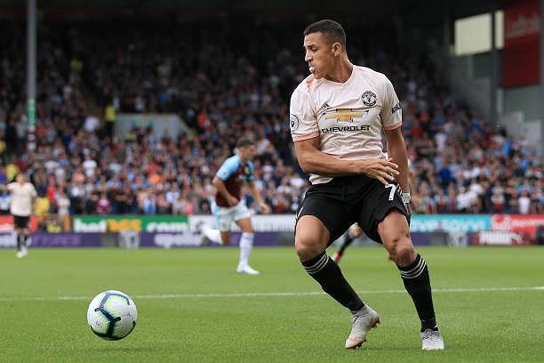 10 cầu thủ có chỉ số 'khủng' nhất Ngoại hạng Anh trong PES 2019 Ảnh 2