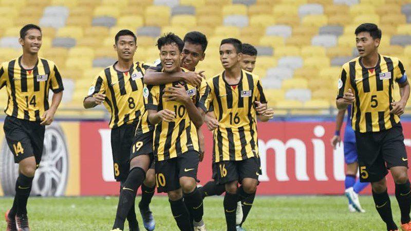 Thái Lan đánh bại chủ nhà Malaysia Ảnh 4