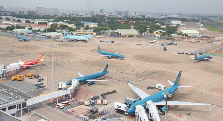 Bộ GTVT muốn nâng tuổi máy bay lên 25 năm: Có an toàn và phù hợp với tiêu chuẩn quốc tế? Ảnh 2