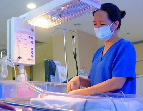 Hở eo tử cung, thai phụ có nguy cơ mất con Ảnh 1