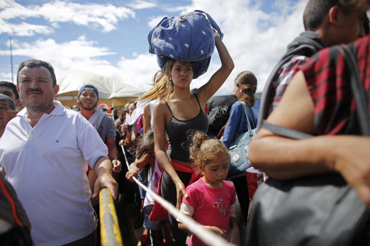 Số phận mịt mù của phụ nữ Venezuela trong khủng hoảng Ảnh 2