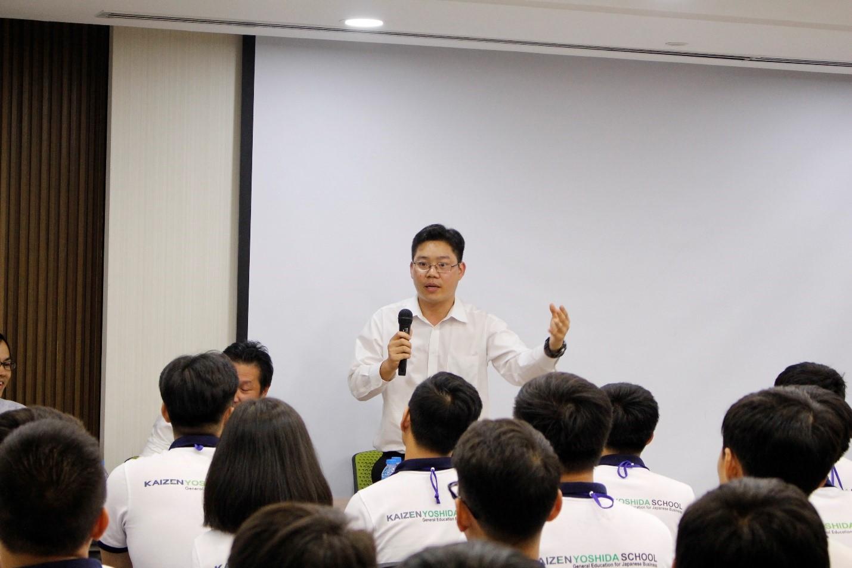 Chuyện về 3 anh em thực tập sinh Nhật Bản về nước làm giám đốc Ảnh 2