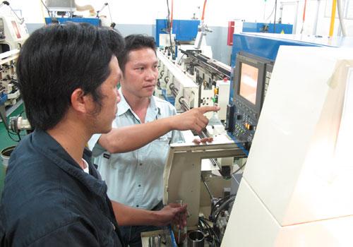 Chuyện về 3 anh em thực tập sinh Nhật Bản về nước làm giám đốc Ảnh 1