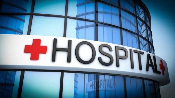 Hệ thống xử lý nước thải bệnh viện, phòng khám ứng dụng công nghệ MBBR Ảnh 1
