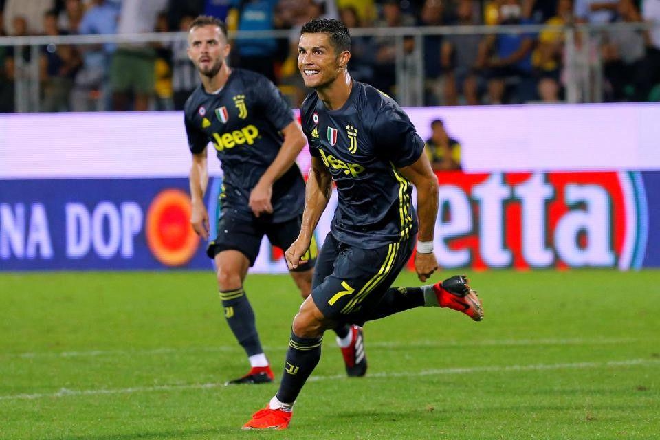 Đồng đội tại Juventus không mong Ronaldo tạo sự khác biệt Ảnh 1