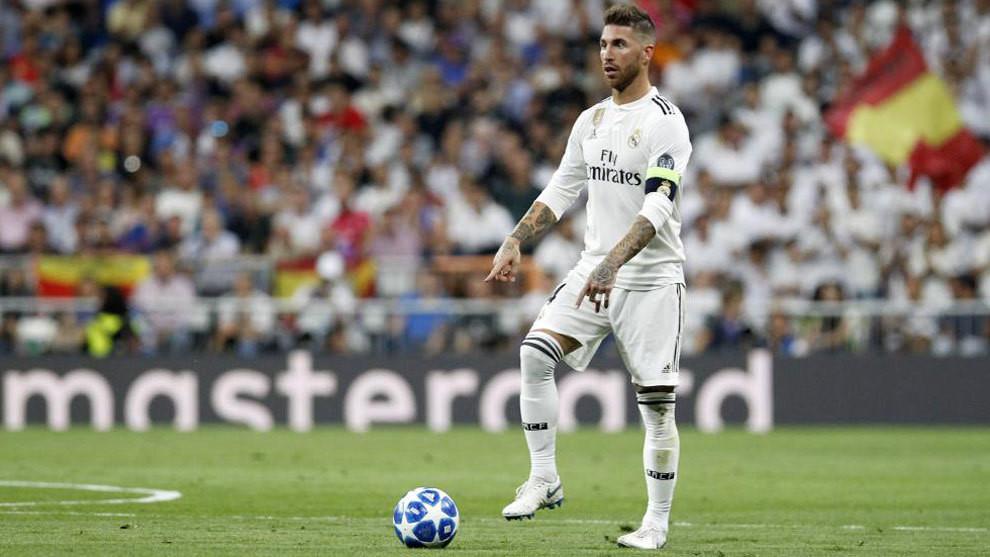 Hãy ngả mũ kính phục Sergio Ramos, dù bạn yêu hay ghét Ảnh 2