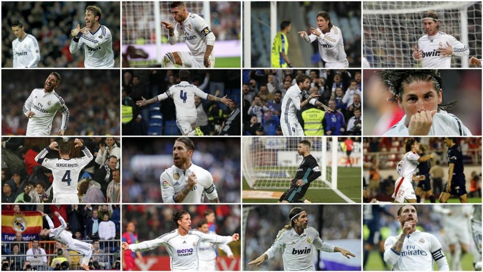 Hãy ngả mũ kính phục Sergio Ramos, dù bạn yêu hay ghét Ảnh 1