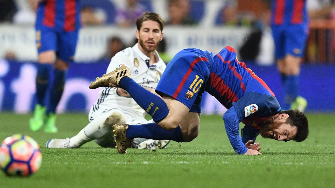 Hãy ngả mũ kính phục Sergio Ramos, dù bạn yêu hay ghét Ảnh 3