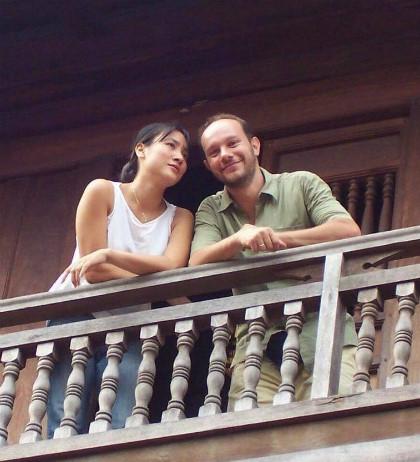 Cô vợ Việt tâm phục bí quyết giữ hôn nhân của anh chồng Tây Ảnh 1