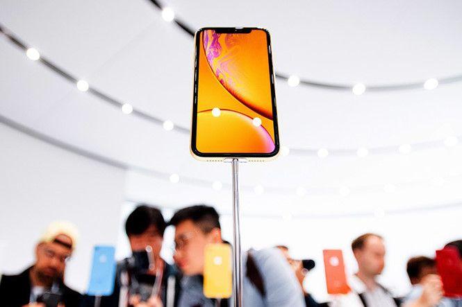 Sau 3 ngày mở bán, iPhone Xs/Xs Max xuống giá hơn 4 triệu đồng Ảnh 1