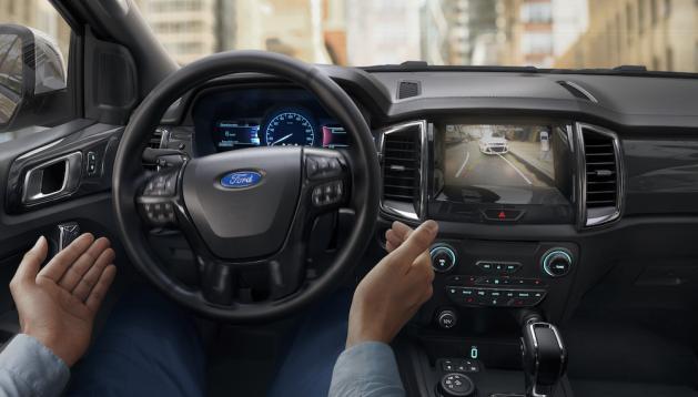 Ford Everest mới lần đầu tiên xuất hiện trong phân khúc SUV tại Việt Nam Ảnh 6