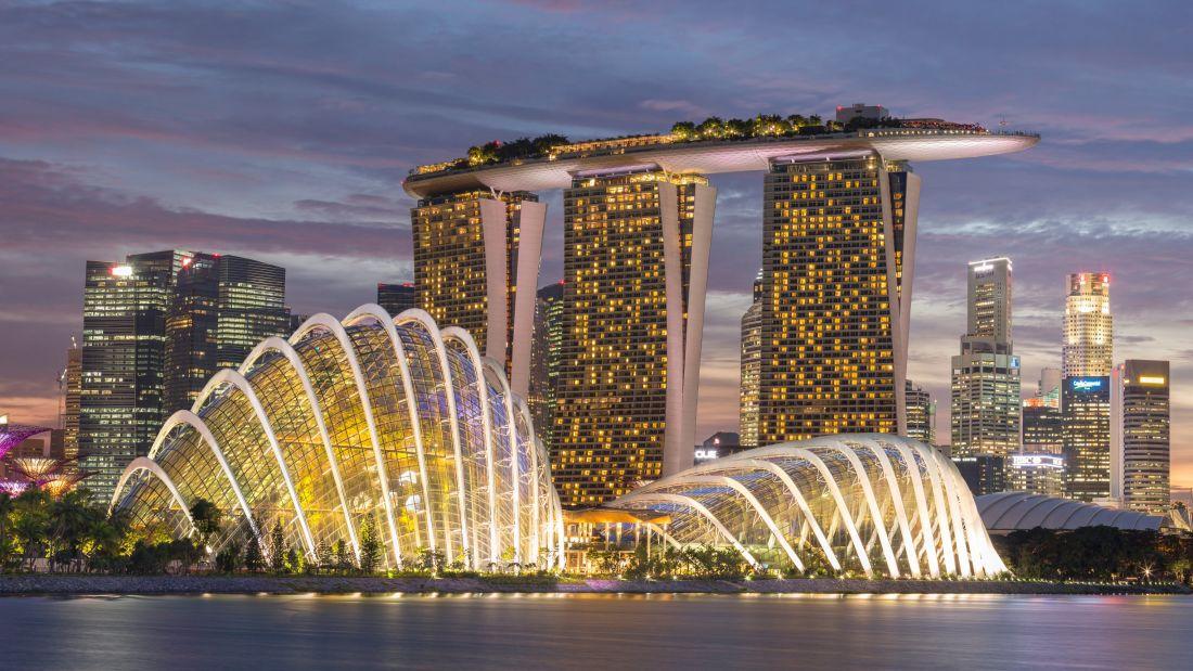 Đông Nam Á chiếm 3/10 vị trí dẫn đầu về du lịch thế giới Ảnh 2