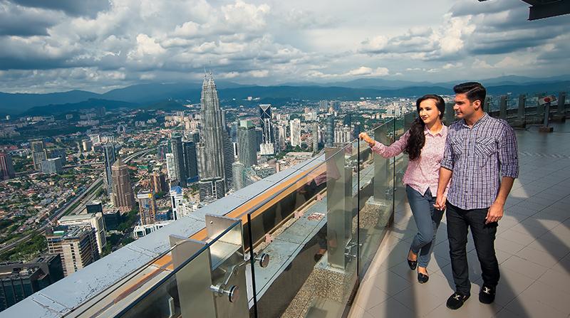 Đông Nam Á chiếm 3/10 vị trí dẫn đầu về du lịch thế giới Ảnh 3