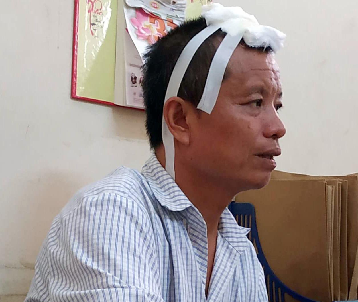 Đêm cuồng sát của kẻ đoạt mạng 3 người ở Thái Nguyên Ảnh 1