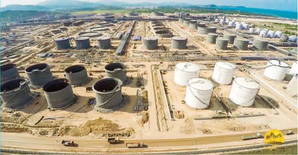 Petrolimex muốn buông dự án lọc dầu hơn 6 tỷ USD ở Nam Vân Phong Ảnh 1