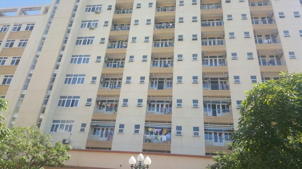 Quảng Ninh: Bệnh nhân liên tiếp nhảy lầu Bệnh viện Bãi Cháy tự tử Ảnh 1